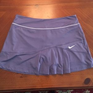 Nike Dri-fit workout skort